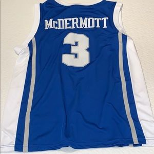 Creighton Nike Throwback Jersey